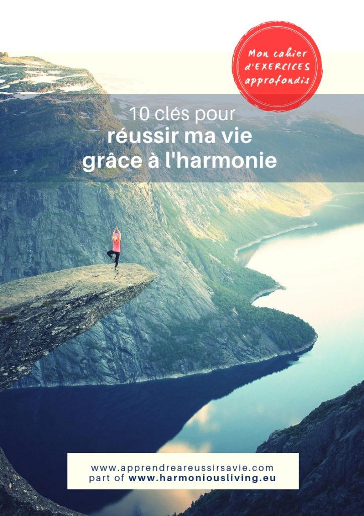 10 clés pour réussir ma vie